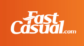 fast casual logo