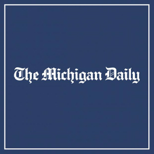 Michigan daily logo